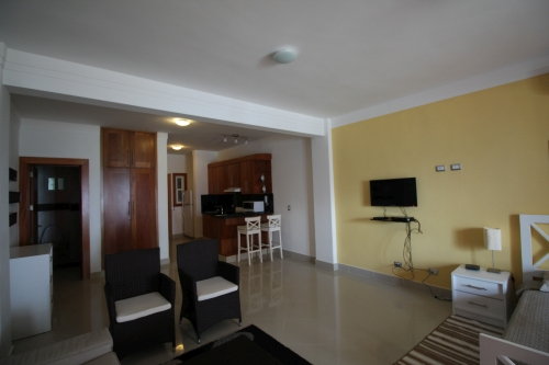 Cabarete Vacation Rentals from $80 – Beach front condos for rent