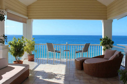Luxury Oceanfront Penthouse – Sosua Vacation Rentals