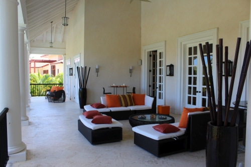 Gorgeous Luxury Villa in best beach front community Cabarete
