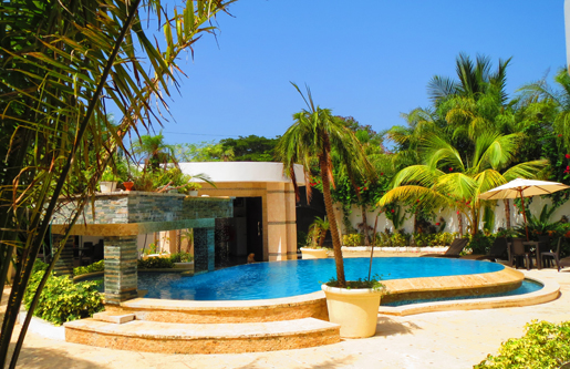 Bachelor Party Villa with 6 bedrooms in Sosua
